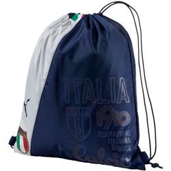 Puma Mens Italia Fanwear Gym Sack