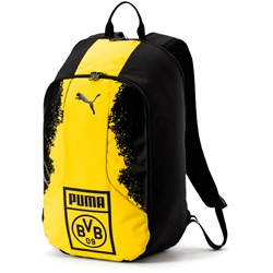 Puma Mens Bvb Fanwear Backpack