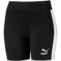PUMA - Womens Claics T7 Bike Shorts