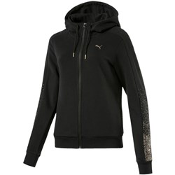 PUMA - Womens Holiday Pack Fz Hoodie Fl Wns