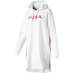 PUMA - Womens Chase Hooded Dre