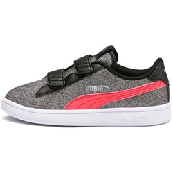 PUMA - Kids Puma Smash V2 Glitz Glam V Shoe
