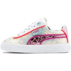 PUMA - Kids Basket Sophia Webster Shoe