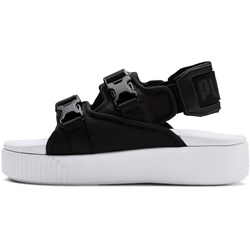 PUMA - Womens Platform Slide Ylm 19 Shoes
