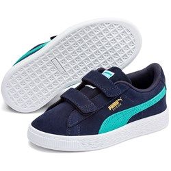 PUMA - Kids Suede Classic V Shoe