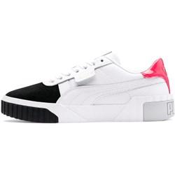 PUMA - Womens Cali Remix Shoe