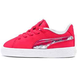 PUMA - Kids Basket Crush Glory Ac Shoe