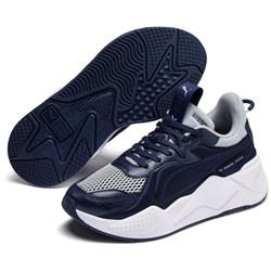 PUMA - Kids Rs-X Soft Case Shoe