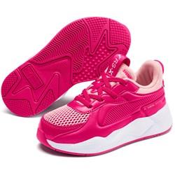 PUMA - Kids Rs-X Soft Case Shoe