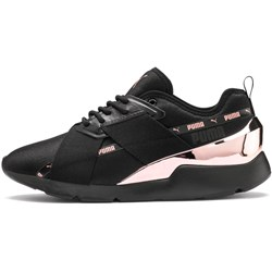 PUMA - Womens Muse X-2 Metallic Shoe
