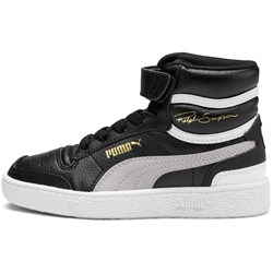 PUMA - Kids Ralph Sampson Mid V Shoe