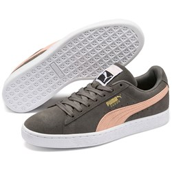 PUMA - Mens Suede Classic Shoes