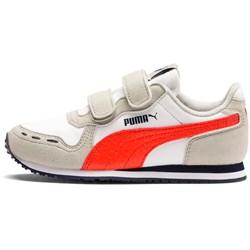 PUMA - Unisex-Baby Cabana Racer Sl V Pre-School Shoes