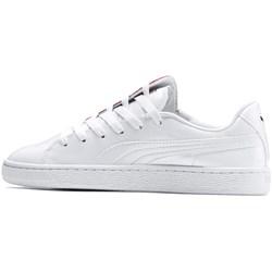 PUMA - Womens Basket Crush Shoes