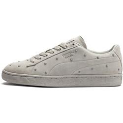 PUMA - Womens Suede Studs Shoes
