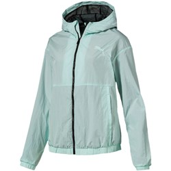 PUMA - Womens Bold Wind Jacket