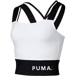 PUMA - Womens Chase Crop Top