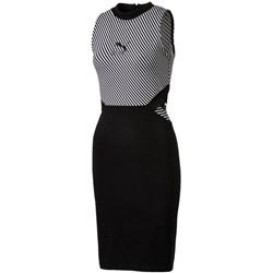 PUMA - Womens Clash Aop Dress