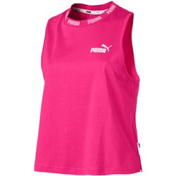 PUMA - Womens Amplified Tank