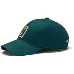 PUMA - Mens Figc Puma D.N.A Baseball Cap