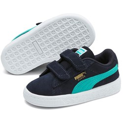 PUMA - Infant Suede Classic V Shoes