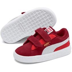 PUMA - Infant Suede Classic V Shoes