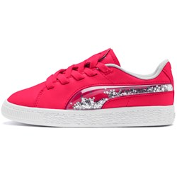 PUMA - Unisex Basket Crush Glory Shoes