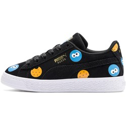 PUMA - Unisex Sesame Street Shoes