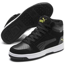PUMA - Unisex Rebound Layup Shoes