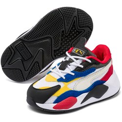 PUMA - Unisex Rs-X3 Puzzle Shoes