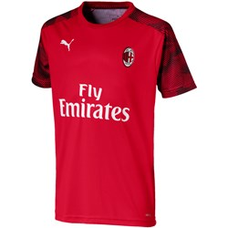 PUMA - Unisex Acm Training Jersey With Sponsor