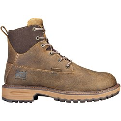 Timberland Pro - Womens 6 In Hightower NT WP Ins 400g Boot