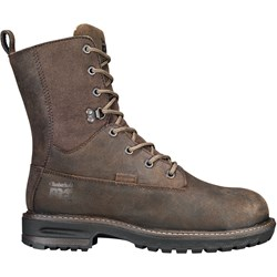 Timberland Pro - Womens 8 In Hightower NT WP INS 600g Boot