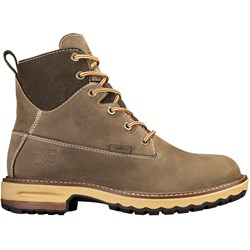 Timberland Pro - Womens 6 In Hightower WP Boot