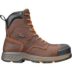 Timberland Pro - Mens 8 In Helix HD CT WP Boot