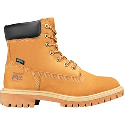 Timberland Pro - Womens 6 In Direct Attach WP Ins Boot