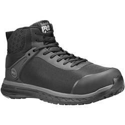 Timberland Pro - Mens Drivetrain Athletic Mid-Boot