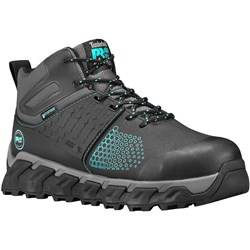 Timberland Pro - Womens Ridgework Hiking Shoe