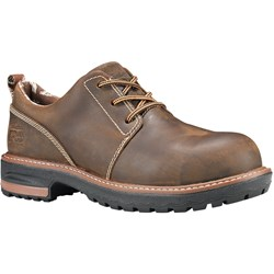 Timberland Pro - Womens Hightower Oxford Shoe