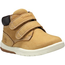 Timberland - Unisex-Baby Toddle Tracks Midtop Shoe