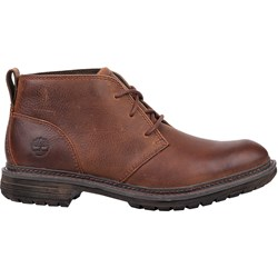 Timberland - Mens Logan Bay Midtop Shoe