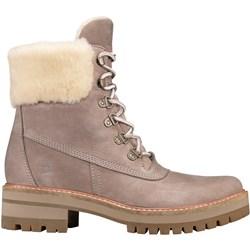 Timberland - Womens Courmayeur Valley Boot