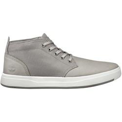 Timberland - Mens Davis Square Midtop Shoe