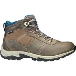 Timberland - Womens Mt. Maddsen Mid Lthr Wp Shoe