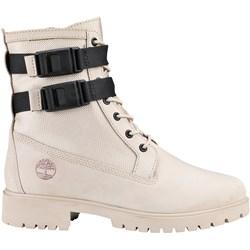 Timberland - Jayne Double Buckle Waterproof Boot