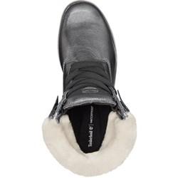 Timberland - Jayne 6 Inch Waterproof Shearling Convenience Boot