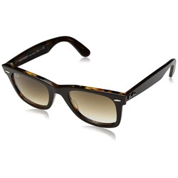Ray-Ban - Unisex-Adult Wayfarer Sunglasses