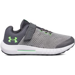 Under Armour - Boys BPS Pursuit AC Wide Sneakers