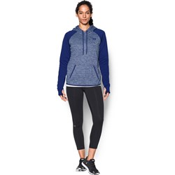 Under Armour - Womens Storm AF Icon HoodieTwist Fleece Top
