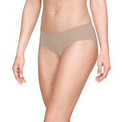 Under Armour - Womens PS Hipster 3Pack Underwear Bottoms